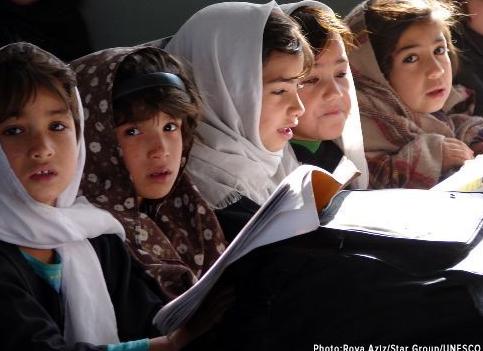 aswegrow teachertuesday teaching in afghanistan